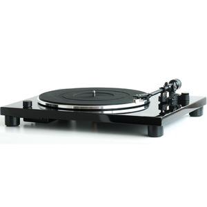 Проигрыватель виниловых пластинок Music Hall mmf-1.3 Black