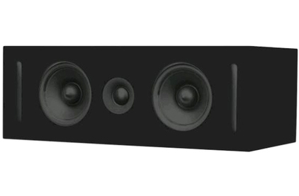 Центральный канал Epos K5C Black