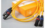 Кабель аудио 2xXLR - 2xXLR Van Den Hul D-102 III Hybrid (3T) XLR 1.0m