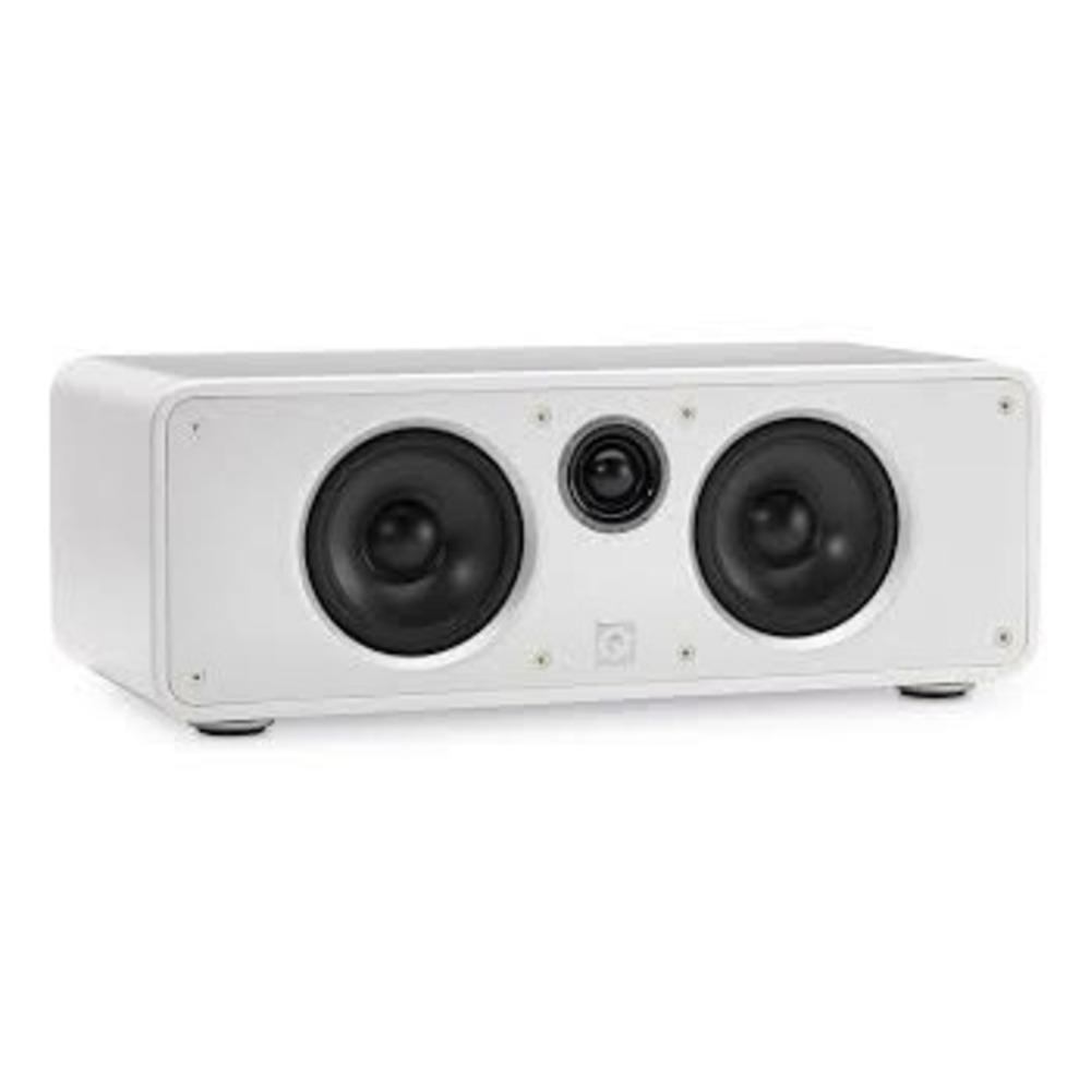 Центральный канал Q Acoustics Concept CENTRE Gloss White