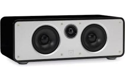 Центральный канал Q Acoustics Concept CENTRE Gloss Black