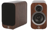 Колонка полочная Q Acoustics Q3010i English Walnut