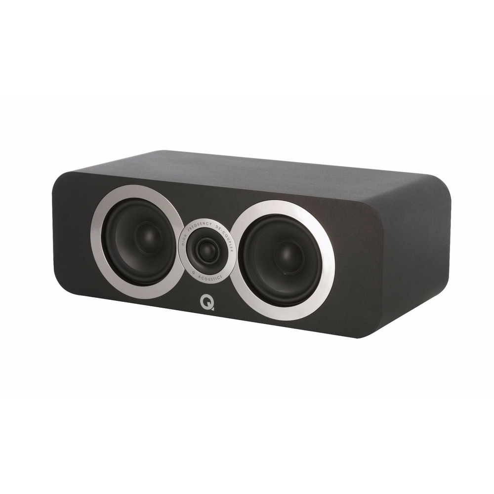 Центральный канал Q Acoustics Q3090i Centre Carbon Black