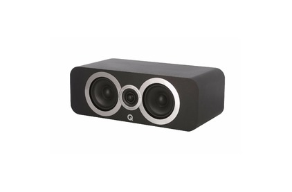 Центральный канал Q Acoustics Q3090i Centre Carbon Black