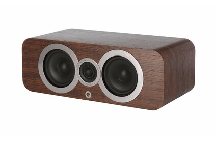 Центральный канал Q Acoustics Q3090i Centre English Walnut