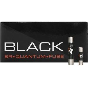 Предохранитель SLOW 20mm Synergistic Research BLACK Fuse Slo-Blow 4A (5x20mm)