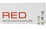 Предохранитель SLOW 20mm Synergistic Research RED Quantum Fuse Slo-Blow 1A (5x20mm)
