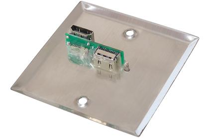 Розетка HDMI DYNAVOX Настенная консоль (206097)