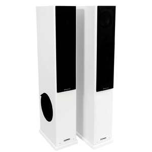 Колонка напольная MT Power 89509013 Elegance-2 Front White (Black grills)