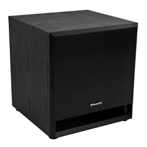 Сабвуфер MT Power 89509008 Blust-2 Sub Black