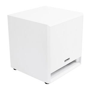 Сабвуфер MT Power 89509009 Blust-2 Sub White
