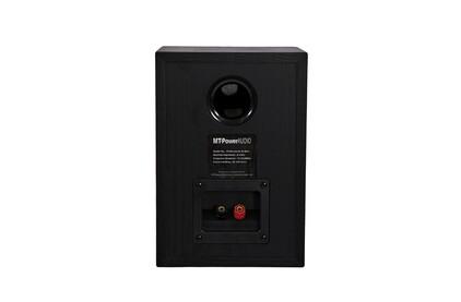 Колонка полочная MT Power 89509024 Performance XL Rear Black (Black grills)