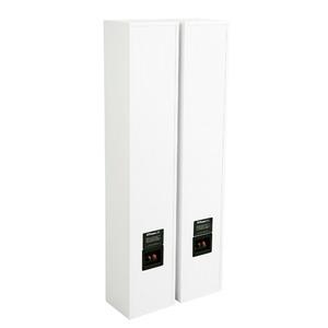 Комплект колонок MT Power 89509038 Performance XL Set-5.1 White (Black grills)