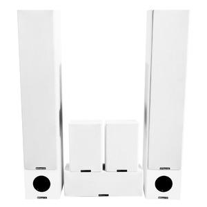 Комплект колонок MT Power 89509044 Performance XL Set-5.0 White (White grills)