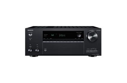 AV-Ресивер Onkyo TX-NR686 Black
