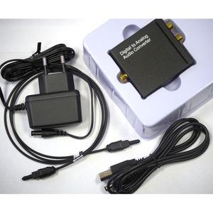 ЦАП портативный DYNAVOX Mini-DAC (206957)