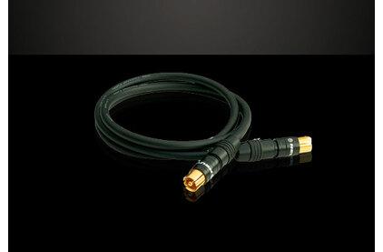 Кабель аудио 2xRCA - 2xRCA Bryston Analog RCA Cable 1.0m