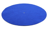 Слипмат Rega Turntable Felt Mat Blue