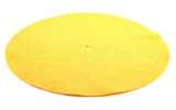 Слипмат Rega Turntable Felt Mat Yellow