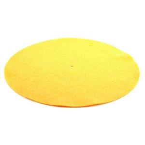 Слипмат Rega Turntable Felt Mat Yellow