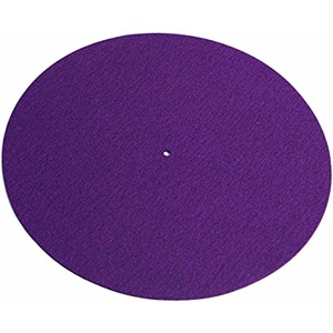 Слипмат Rega Turntable Felt Mat Purple