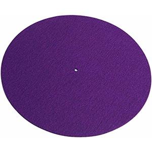 Слипмат Rega Turntable Felt Mat Purple