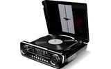 Проигрыватель виниловых пластинок ION Audio Mustang LP Black