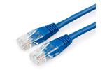 Патч-корд медный Cablexpert PP10-0.5M/B 0.5m