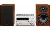 Музыкальный центр Denon D-M41 Premium Silver