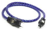 Кабель силовой Schuko - IEC C7 WireWorld Mini-Aurora 1.0m