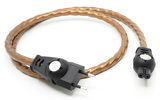 Кабель силовой Schuko - IEC C7 WireWorld Mini-Electra 1.0m