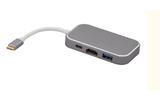 Переходник USB - HDMI Greenconnect GCR-CHC3USB