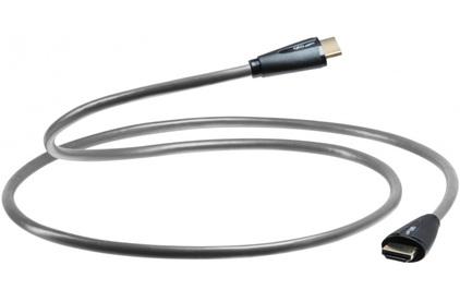 Кабель HDMI - HDMI QED (QE6054) Performance Premium HDMI 3.0m