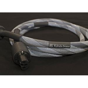 Кабель силовой Schuko - IEC C13 Kubala-Sosna Temptation Power Cable 15A 1.0m