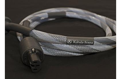 Кабель силовой Schuko - IEC C13 Kubala-Sosna Temptation Power Cable 15A 1.5m