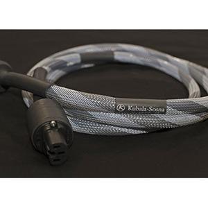 Кабель силовой Schuko - IEC C13 Kubala-Sosna Temptation Power Cable 15A 2.0m