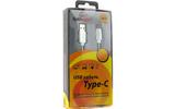Кабель USB 3.1 Тип C - USB 2.0 Тип A Cablexpert CC-G-USBC02S-1.8M 1.8m