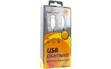 Lightning USB кабель Cablexpert CC-G-APUSB02Cu-0.5M 0.5m
