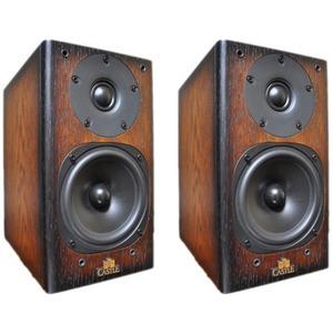 Колонка полочная Castle Acoustics Knight 2 Antique Oak