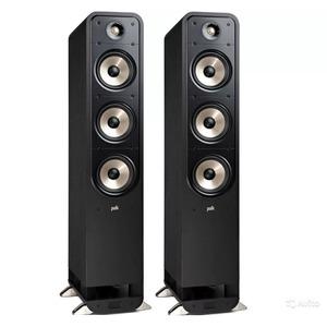 Колонка напольная Polk Audio Signature S60 E Black