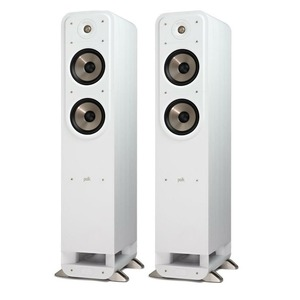 Колонка напольная Polk Audio Signature S55 E White