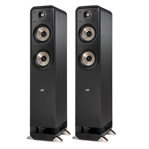 Колонка напольная Polk Audio Signature S55 E Black