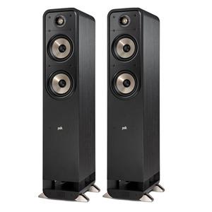 Колонка напольная Polk Audio Signature S50 E Black