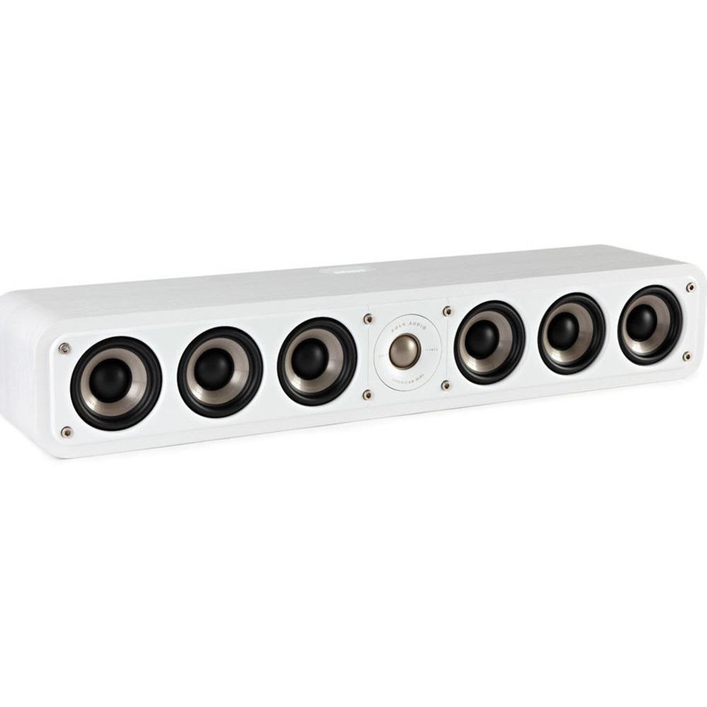Центральный канал Polk Audio Signature S35 E White