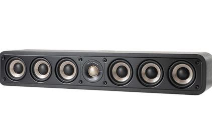 Центральный канал Polk Audio Signature S35 E Black