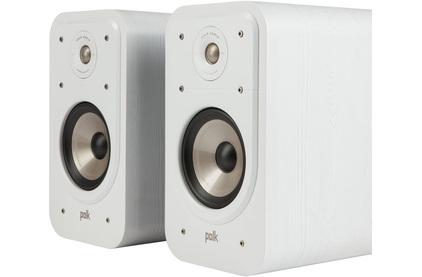 Колонка полочная Polk Audio Signature S20 E White