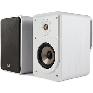 Колонка полочная Polk Audio Signature S15 E White