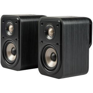 Колонка полочная Polk Audio Signature S10 E Black