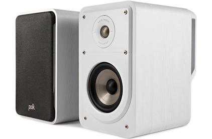 Колонка полочная Polk Audio Signature S10 E White