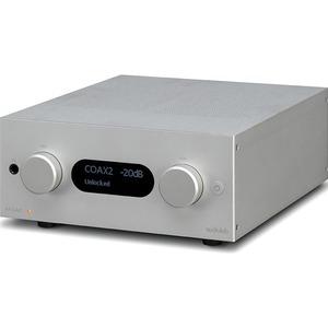 ЦАП транзисторный Audiolab M-DAC+ Silver
